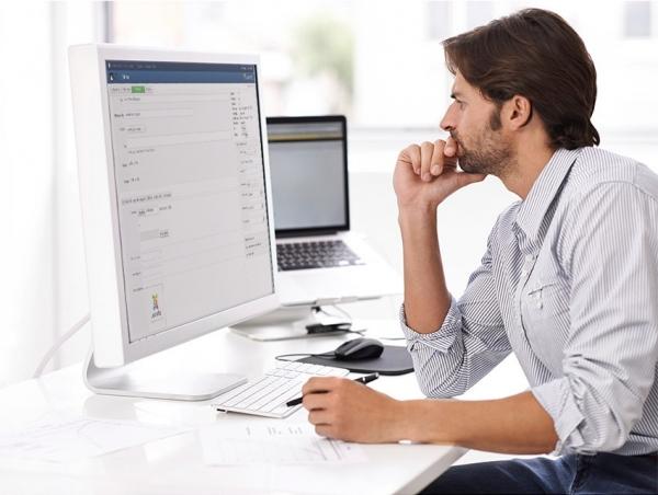 Houston Website Design - Content Management Systems